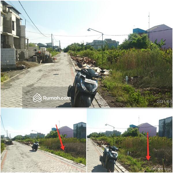 Tanah Siap Bangun 10x20 m Rungkut Surabaya Timur #106586516