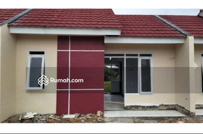 Dijual - Villa Mas Asri 2 DP Rp 0 , bonus PDAM, Double dinding