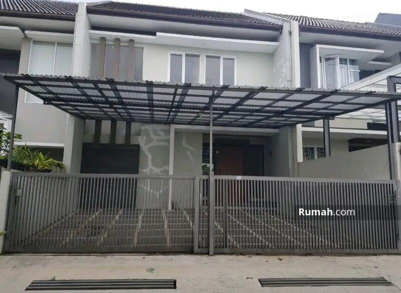 Dijual Rumah Ready stock sayap Setiabudi #106592764