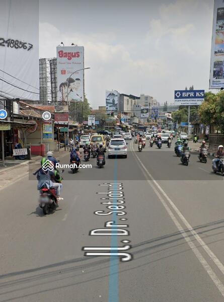 Dijual Rumah Ready stock sayap Setiabudi #106592806