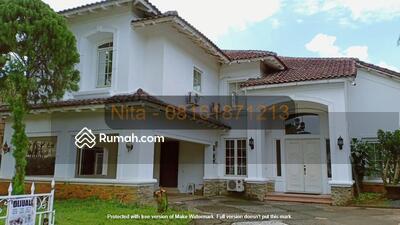 Dijual - Dijual rumah siap huni di Boulevard Palem Raya, Lippo Karawaci