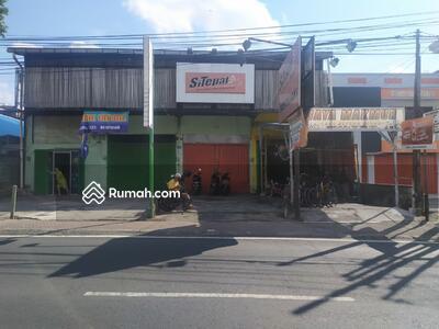 Dijual - Tanah Murah lokasi Strategis di Jalan Utama Gunung Agung Denpasar