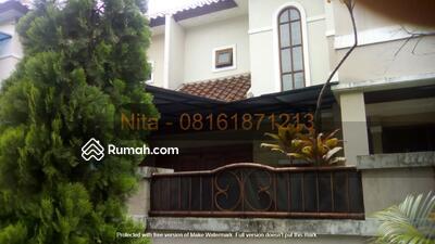 Dijual - Dijual rumah siap huni di Villa Melati Mas, BSD City