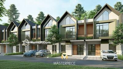 Dijual - Rumah 800 jutaan di Cluster Vettore, Prima harapan Regency, lebih luas