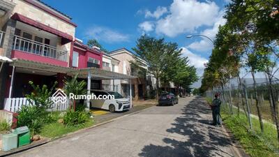 Dijual - Rumah siap huni di Sentul City