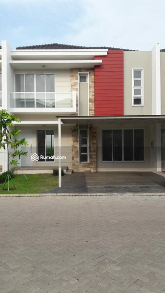 TERMURAAHHH Rumah Cluster AUSTRALIA uk 8x16 di Green Lake City, Jakarta Barat #106618656