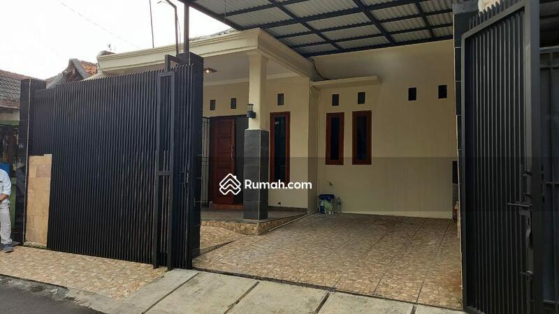 Rumah 1 lantai di area kebon jeruk 2 kamar tidur #106622760