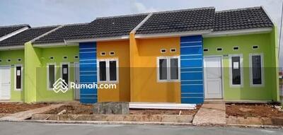 Dijual - Rumah Murah Subsidi pemerintah Dp 0% Rp 5jt All in di Tambun Cibitung Bekasi