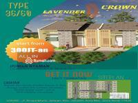 Dijual - Lavenders Crown Residence 15