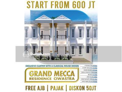 Dijual - Grand Mecca Residence