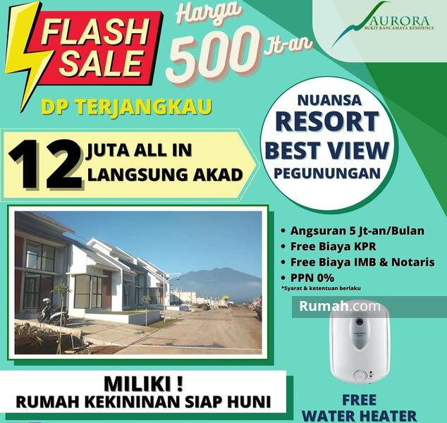 The best view Aurora Residence #106648688