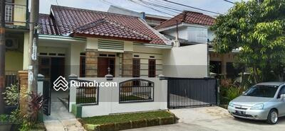 Dijual - Jual Rumah Baru Renovasi Di Perumahan BCC Bukit Cimanggu City