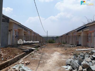 Dijual - Perumahan Subsidi BUKIT RESIDENCE PURWAKARTA Skema Syariah Tanpa Denda READY STOCK DP 30 Juta Terima