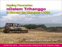 Dijual - Tanah Pribadi Gamping, Sleman, DI Yogyakarta