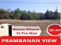 Dijual - Kavling Murah Bonus iPhone 12 Pro Max