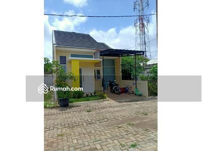Dijual - Rumah cluster sumber jaya Tambun selatan. lingkungan aman dan nyaman. bebas banjir