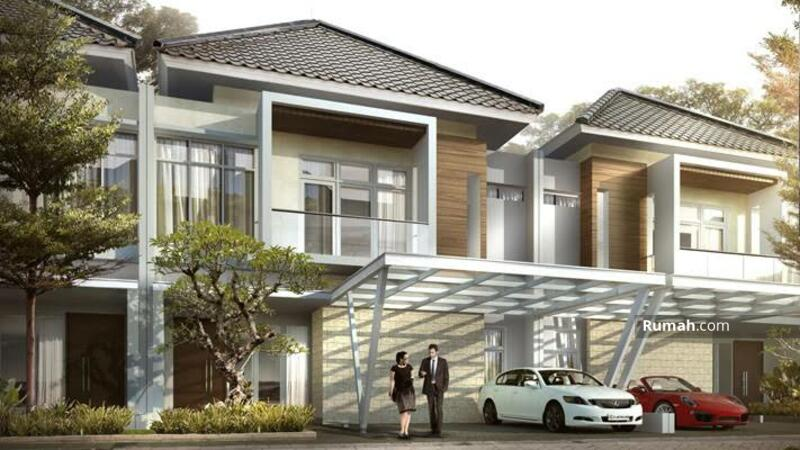 For Sale Rumah The Riviera At Puri Phase 3 #106674738