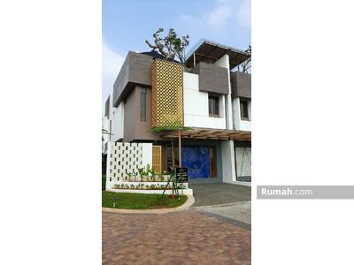 Dijual - TERMURAH ! ! BRAND NEW HOUSE 9X13. 55  PURI 11 4. 5M KODE1469