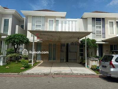 Dijual - Dijual Rumah Pakuwon City long beach dekat Pantai Mentari, Sutorejo, Mulyosari, Dharmahusada, Araya