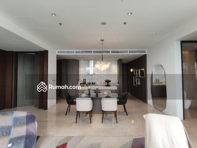 Dijual - Brand New Apartemen Verde Two 3+1 BR