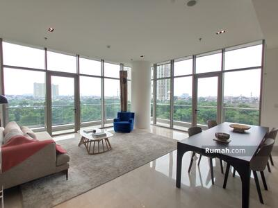 Dijual - For Sale Brand New Apartemen Verde Two 2+1 BR