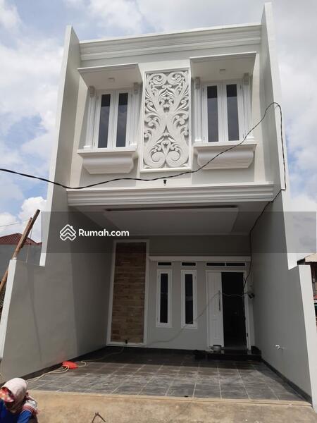 rumah hunian keren for sale jagakarsa #106697620