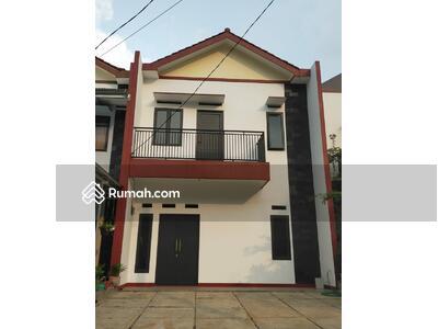 Dijual - Rumah 2lantai dekat stasiun depok, alun - alun depok dan RS HGA