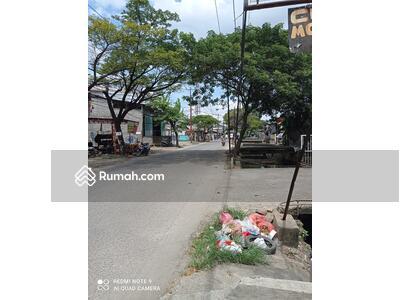 Dijual - Dijual Murah Rumah+Tempat usaha di Jl KH Ahmad Dahlan