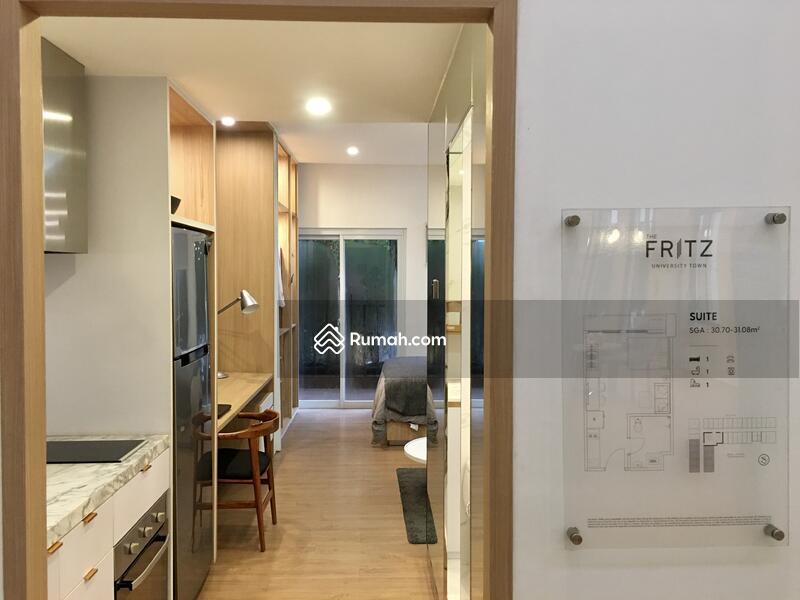The Fritz Apartemen Kingland Avenue #106705516