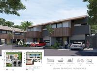 Dijual - 3 Bedrooms Rumah Serpong, Tangerang Selatan, Banten
