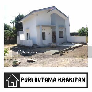 Dijual - Rumah Mrah Tengah Kota Bantu