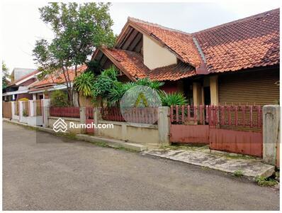 Dijual - Jual Rumah Komplek Guruminda Cisaranten Bandung