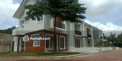 Dijual - Rumah cluster modern strategis di jatiwaringin jakarta timur