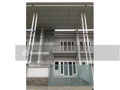 Dijual - Rumah Baru Duta Garden 2LT Dekat Bandara Soetta