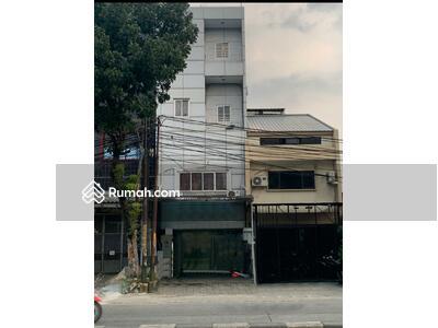 Dijual - Dijual Ruko Strategis di Bandengan. Penjaringan Jakarta Utara