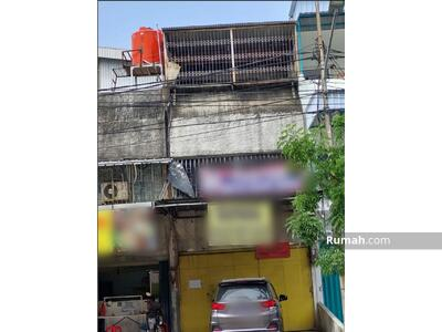 Dijual - Dijual  Ruko Strategis di Bandengan Penjaringan Jakarta Utara