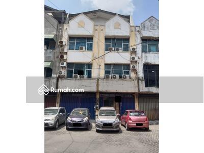 Dijual - Studio Ruko Pabean Cantikan, Surabaya, Jawa Timur