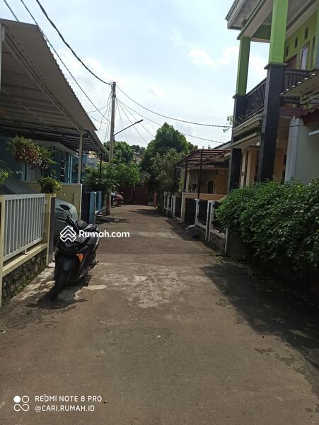 Rumah Cluster Dikontrakan Selangkah ke Condet Raya #106740572