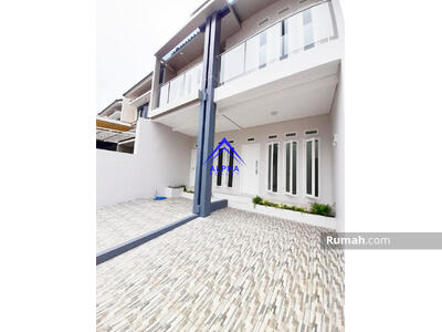 Dijual - Dijual Rumah Di Cigadung Bandung