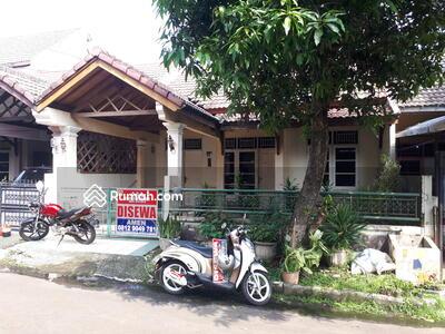 Disewa - Villa Bogor Indah 2