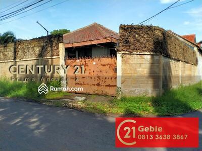 Dijual - Rumah Hitung Tanah Di Pesanggrahan Jaksel - IC/DV 5284 BR