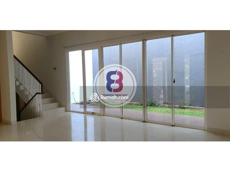 Rumah Disewakan di Kebayoran Residences Bintaro Jaya Murah Siap Huni Terawat Baik Strategis #106751968