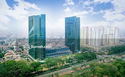 Dijual - Citra Towers Kemayoran Office Unit