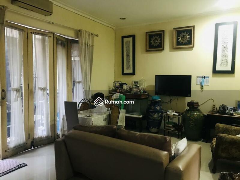 Rumah Second LT155 Siap Huni Akses 2 Mobil Non Cluster Legalitas lengkap #106766714