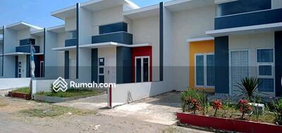 Dijual - Rumah murah minimalis siap huni TYPE 54 dekat dari bandara Hasanuddin Makassar