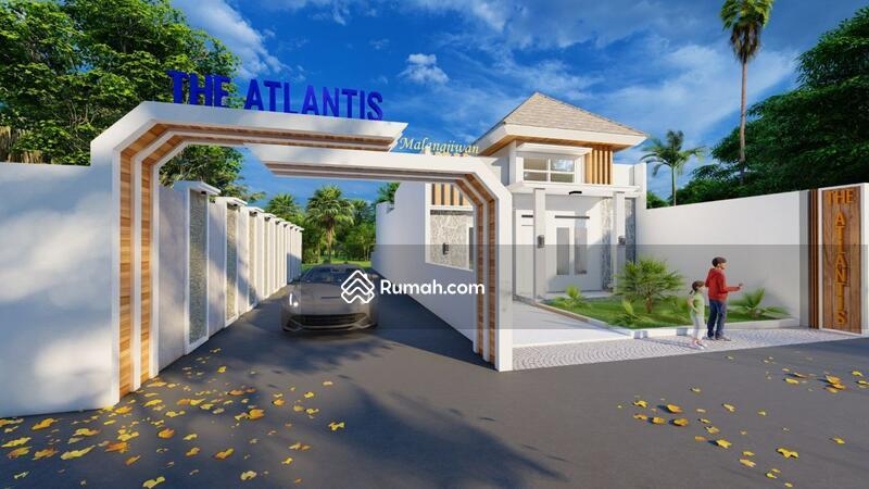 Rumah Solo Pesan Bangun di Colomadu #106777676