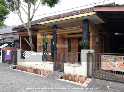 Dijual - Rumah 1 Lantai Siap Huni Semi Etnik di Ciputat