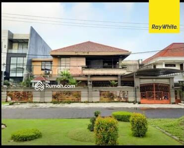 Dijual - Dijual Rumah di Jalan Raya Darmo Permai, Surabaya