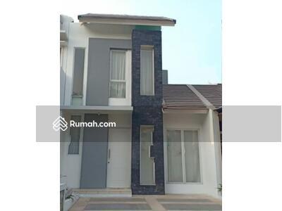 Dijual - Rumah Asri Minimalis 2 Lantai