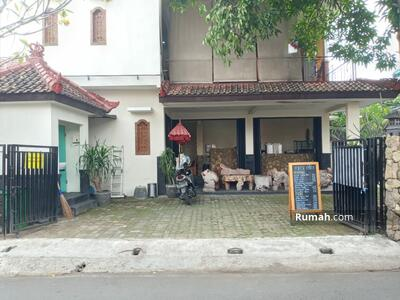 Dijual - Dijual rumah Fatmawati cocok untuk Usaha